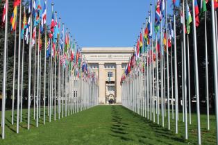 国連機関で働きたい! 国連訪問ジュネーブ8日間(スイス)|HIS ...
